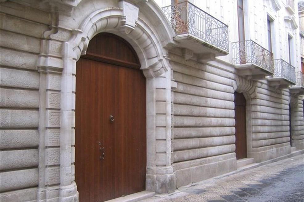 Palazzo Beltrani si dota di un nuovo regolamento