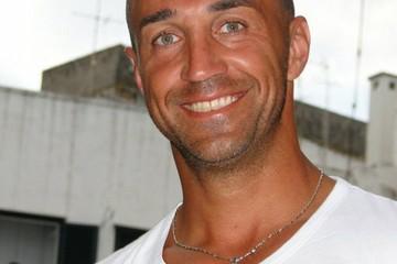 Benny Costantino allenatore Vigor Trani calcio
