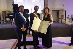 In città otto nuove cittadinanze benemerite, ieri la cerimonia a Palazzo Beltrani