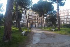 Villa Bini, a cosa serve chiudere il cancello?