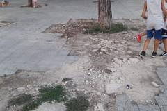 Piazzetta Kolbe e dintorni: la città non abbia luoghi discriminati