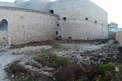 Da Ariscianne al Castello di Trani: il tratto di mare sarà analizzato e ripulito