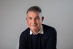 Pronto a tornare in politica, Giuseppe Tortosa lascia la Stp