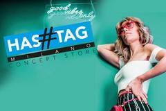 Grandi firme per tutti, a Trani c'è HAS#TAG – Concept Store