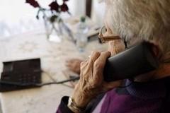 Coronavirus, l'Auser Trani offre assistenza telefonica agli anziani
