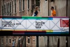 """Biennale di Venezia, due tranesi protagonisti nel """"Padiglione Italia"""""""