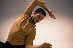 Balletto di Roma: nel team anche il tranese Davide Valrosso