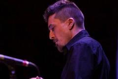 Il tranese Michele Corcella sul podio dell'European big band composer competition