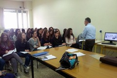 Open day, porte aperte all'Itc Aldo Moro e al Liceo De Sanctis