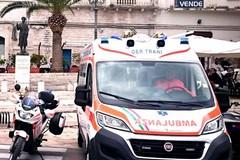 A Castel del Monte ambulanza del 118 fino a metà ottobre
