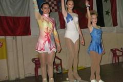 Pattinaggio, successo per le Aquile d'Argento al Trofeo Regionale e Interregionale