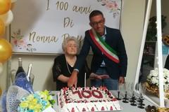 A Trani c'è una nuova centenaria: auguri a Raffaella Garro
