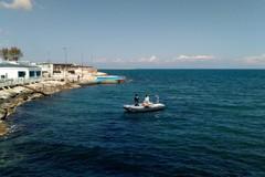 Rigenerazione costiera, in corso le verifiche in mare