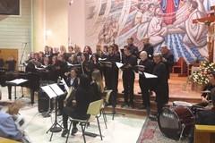 Parrocchia dello Spirito Santo, per i 40 anni in scena un grande concerto