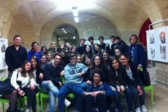 Scuola, a Trani festa per la giornata dell'arte e della creatività