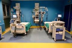 Ospedali pieni in Puglia, la Regione blocca i ricoveri ordinari