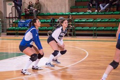 Adriatica Volley Trani, conquistata la seconda vittoria consecutiva: 3-0 all'Amatori Volley Bari