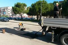 Strade, aggiudicata la gara per nuovi asfalti