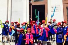Alla De Amicis il Bilancio Sociale della scuola: si comincia oggi