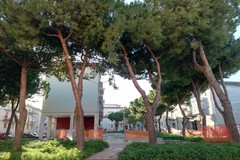 Viabilità urbana, riprendono i lavori in piazza Kolbe e via Stella
