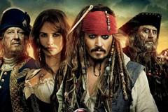 """Al Cinema Impero il quinto capitolo de """"I Pirati dei Caraibi: La vendetta di Salazar"""""""