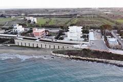 Accessi al mare, controlli della magistratura e Guardia costiera sulla costa tranese