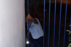 Tentato furto in un'azienda di via Barletta, ladri in fuga a mani vuote