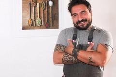 Roux, la nuova sfida culinaria dello chef tranese Dino Perrone a Milano