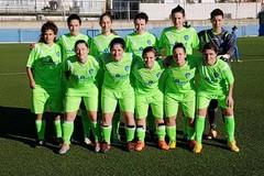 Calcio femminile, l'Apulia pareggia contro il Napoli per 0 a 0