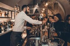 Spirit, a Trani il primo american bar a chilometro zero