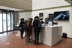 La macchina per scrivere è donna, al Polo Museale successo per l'iniziativa dell'8 marzo