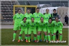 Calcio femminile, l'Apulia vince per 1 a 0 contro la Grifone
