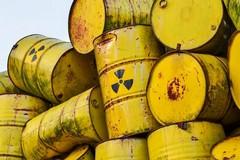 No a deposito scorie nucleari a Trani