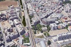 Recupero delle aree a ridosso della stazione di Trani, progettazione da 5 milioni di euro