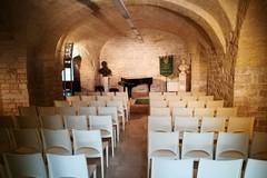 Stagione concertistica a Palazzo Beltrani, oggi recital pianistico di Ilaria Loatelli