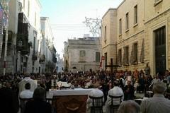Festeggiamenti in onore di Santa Rita nel pieno rispetto delle norme anticovid