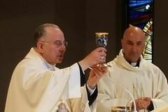 Nuovo incarico pastorale per don Francesco Ferrante