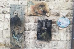 Installazioni artistiche in città, i dubbi di Andrea Moselli