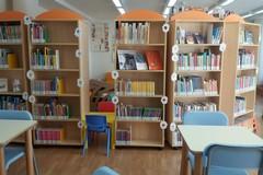 Fondi di sostegno all'editoria libraria, al Comune di Trani assegnati oltre 9mila euro