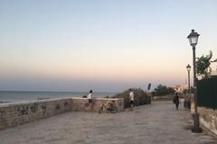 Ripristino della scarpata sul lungomare Mongelli: a breve i lavori