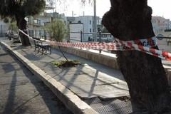 Ringhiera pericolante in via Venezia, l'Amministrazione corre ai ripari
