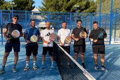 Il team Dorado di Trani si qualifica alle finali nazionali di Coppa Italia di padel