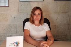 """Al Forum mondiale dei """"Giovani Diritto di Dialogo"""" anche Rossana Gargiuolo"""