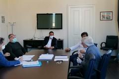 Opere pubbliche, per Trani due finanziamenti a fondo perduto da parte del Gal Ponte Lama