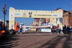 Alla Venice Marathon anche i tranesi Fabrizio Amato e Carlo Petrignani