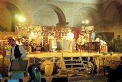 Trani International Festival, il Comune prepara i pagamenti