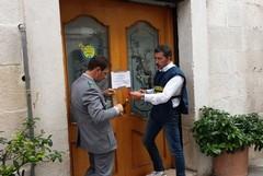 Polizia Forestale, sequestrato un ristorante cinese a Trani