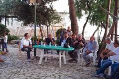 Via Andria ancora nel degrado, il comitato di quartiere contro il Comune
