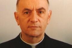 60 anni di sacerdozio per Monsignor Giuseppe Asciano