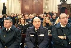Oggi solennità di san Sebastiano, messa solenne con la Polizia locale